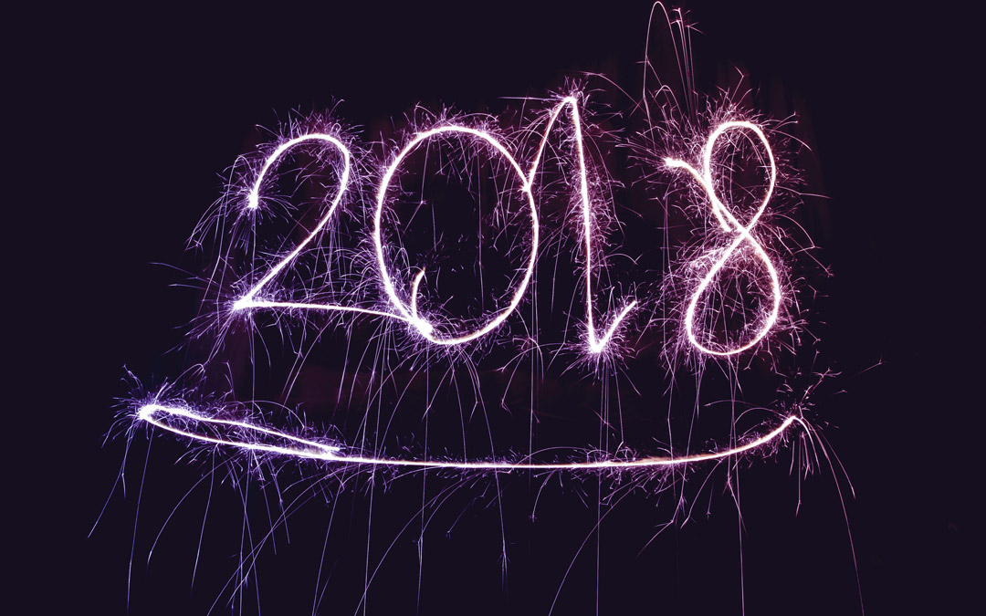 What will 2018 bring?